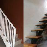pembuatan tangga